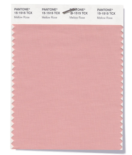 Pantone-Fashion-Color-Trend-Report-London-Fall-2018-Swatch-Mellow-Rose