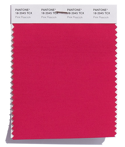 Pantone-Fashion-Color-Trend-Report-London-Fall-2018-Swatch-Pink-Peacock