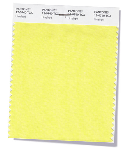 Pantone-Fashion-Color-Trend-Report-New-York-Fall-2018-Swatch-Limelight