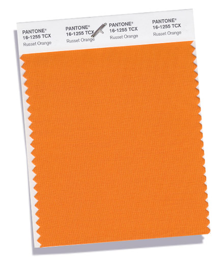 Pantone-Fashion-Color-Trend-Report-New-York-Fall-2018-Swatch-Russet-Orange