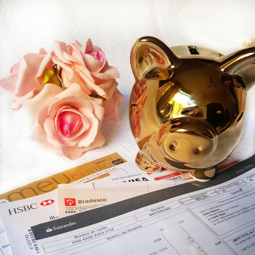 multas; juros; cartão de crédito; armadilhas; dicas